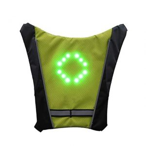 InnoGadget™ Cycling LED Signal Vest
